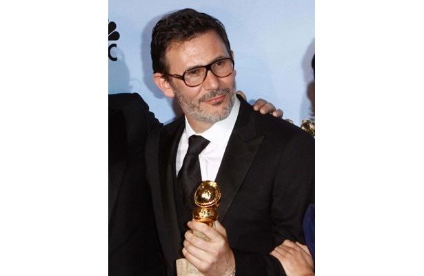 監督賞の最有力候補は『アーティスト』のミシェル・アザナヴィシウス