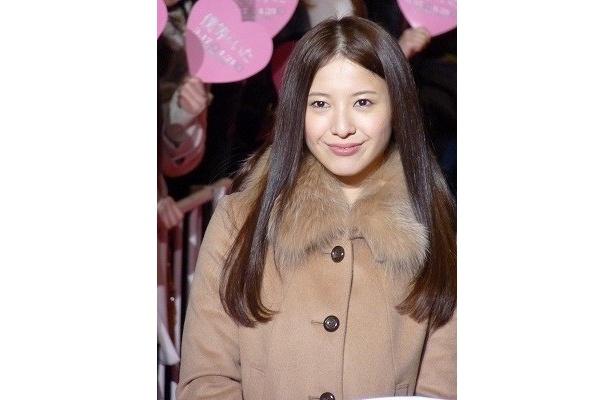 『僕等にいた』出演の吉高由里子が映画ネタよりもビッグなニュースを発表!?