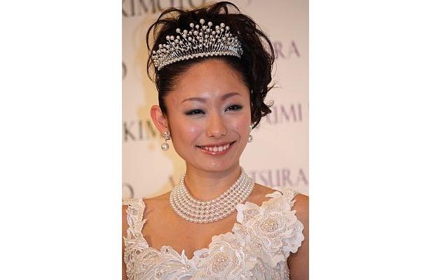 桂由美さんは「ちょうど良いからこれ以上、痩せないで!」と懇願