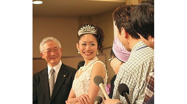 結婚 安藤 美姫