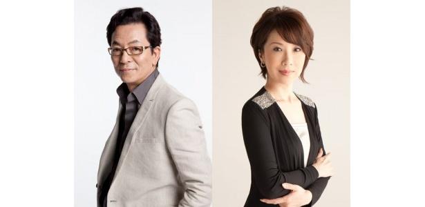 『少年H』で夫婦初共演にして夫婦役を演じる水谷豊&伊藤蘭