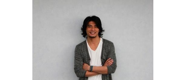 「坂口憲二私旅行 アジア万感」が好評発売中の坂口憲二