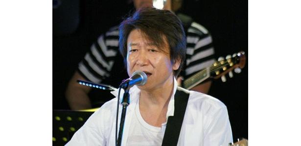 声優の井上和彦が団長を務める声援団。東日本震災直後の結成から現在まで日本各地でチャリティー活動を行っている