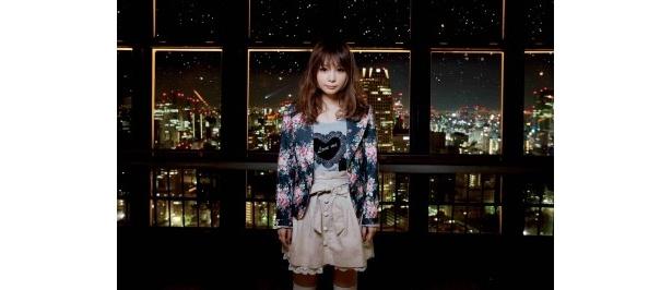 新アニメ「ふるさと再生 日本の昔ばなし」の主題歌を担当する中川翔子