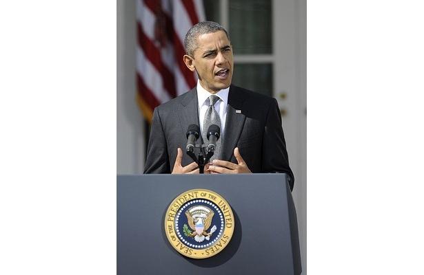 【写真】デ・ニーロは、オバマ大統領の選挙資金集めのパーティーに出席