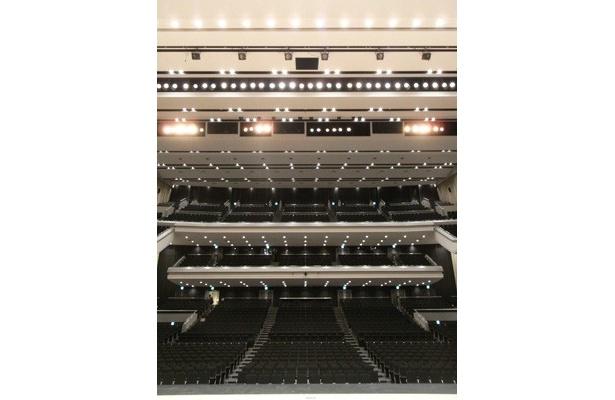 『オリックス劇場』4/8(日)グランドオープン。