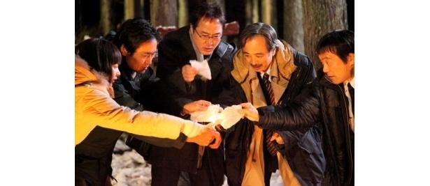 東京・大阪・愛知で『HESOMORI ヘソモリ』が公開に!