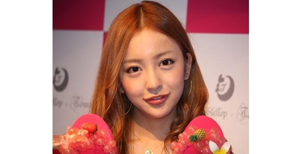 前田敦子さんについて話したAKBメンバーの板野友美さん