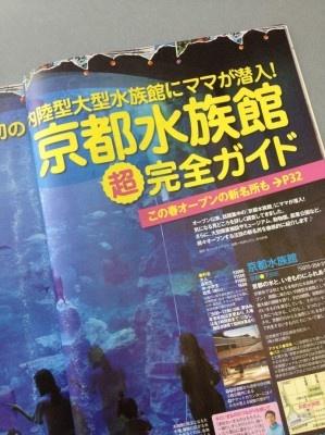 京都水族館の超完全ガイド