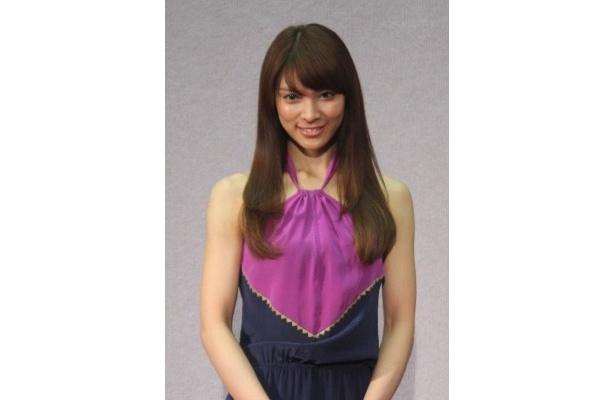 NHK総合にて放送される「朝ドラ殺人事件」の主演を務めるAKB48の秋元才加