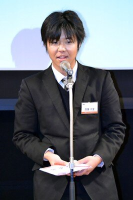 「スカイツリーコンパス」を開発した唐鎌千里さん