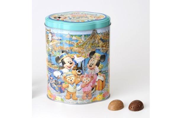 チョコレートクランチ(1400円)