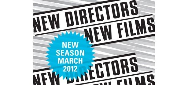 第41回New Directors New Films festival開催