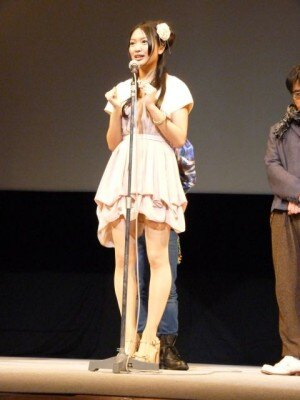 【写真を見る】AKB48の北原里英ほか、女装姿の迫英雄など出演者の顔ぶれをチェック!