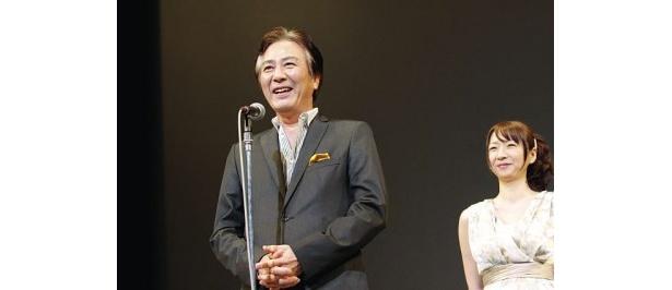 【写真】田村亮は「居眠りしました…」と国会さながら(!?)の衝撃告白
