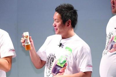 「実は野菜が嫌い…」川島章良の告白にビックリ!