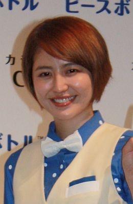 長澤まさみさんが出演するカルピスのCMは、4月9日から放映だ