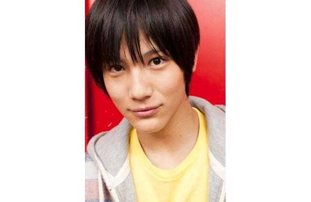【写真】4月から「おはスタ スーパーLIVE」に出演する中川大志