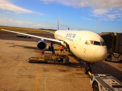 絶好調のハワイ直行便。GWは2往復が決まり、夏の運航も前倒しになって6月から週4便で開始。7月13日から9月23日までは毎日運航と、スケジュールが拡大されました