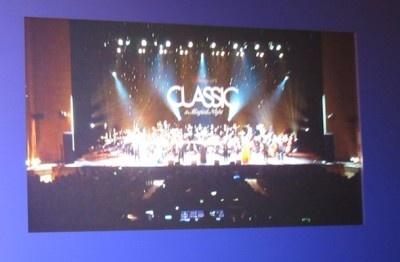 「ディズニー・オン・クラシック まほうの夜の音楽会 2012」への招待もある