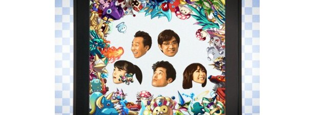 5人それぞれのキャラクターが際立ったCMが完成した