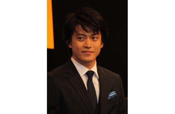山田優との結婚で会場からは「おめでとう!」の声が飛んだ