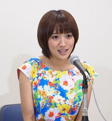 平成24年度後期朝の連続テレビ小説「純と愛」のヒロイン・純役に抜てきされた夏菜