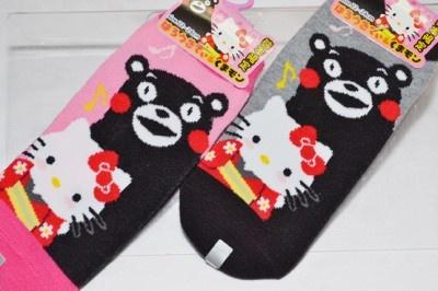 靴下は477円で発売