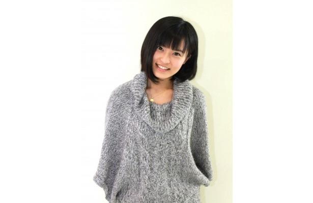 2ndDVDを発売する小島瑠璃子
