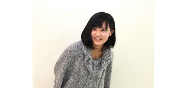 レギュラー番組急増の大注目のアイドル、小島瑠璃子