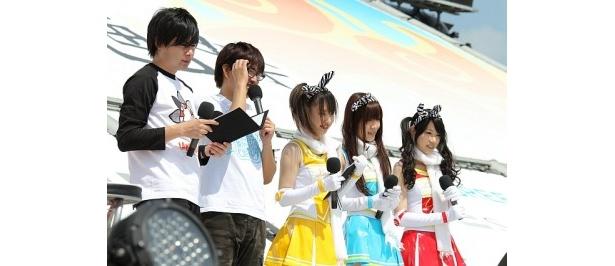 第4回沖縄国際映画祭で「Pachinko Movie Award」が開催された