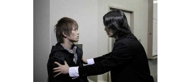 スグルの親友コダマを演じるのは子役から活躍する森田直幸(『リアル鬼ごっこ3』)