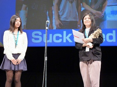 「Laugh部門 海人賞」グランプリはタイ映画『SuckSeed』が受賞