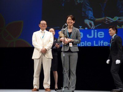 香港映画『Tao Jie』が「ゴールデンシーサー賞」「Peace部門 海人賞」をW受賞