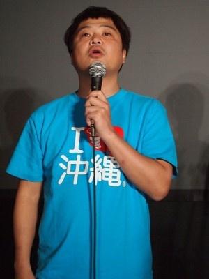 しゃべりだすも…鼻声に山崎自身もビックリ