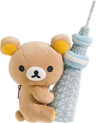 ロゴがラメ糸で刺繍された「あつめてぬいぐるみ」(各1995円)は同店のオススメ!