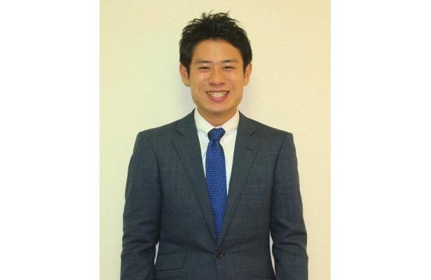 腕がタコのように伸びて凶器となるスペックを持つ伊藤淳史役の伊藤淳史