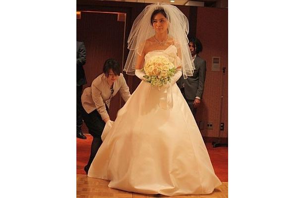 27歳の加藤夏希さんは40歳までに結婚したいそう
