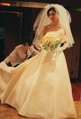 自身は猫背を気にしているそうで「猫背が治ったら結婚できるかな」とお茶目にコメントしていた