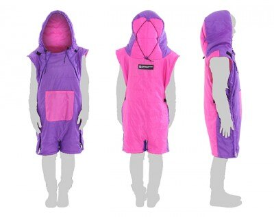 【写真を見る】アウトドアやフェスで大活躍してくれそうな「ハンソデ寝袋」の詳細はコチラ!