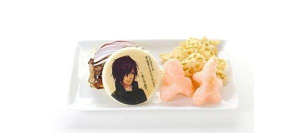 「ノースカントリーキッチン」の 「『こういうつくりなのだ』斎藤のマフィンセット」