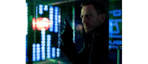 シリーズ最新作『007 スカイフォール』は12月1日(土)より全国公開