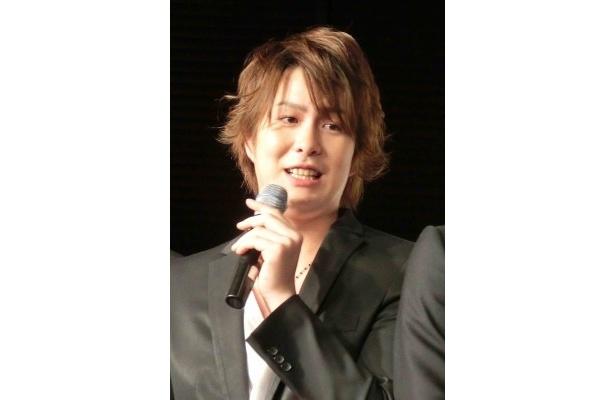佐藤は「アメスタの放送で風船が割れた時にびびりすぎました(笑)。もう少し格好いいところを見せたかった」と後悔も