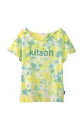 kitsonは、最新のL.A.スタイルを提案し続けている