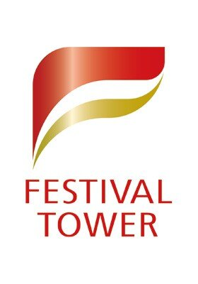 中之島フェスティバルタワー ロゴマーク