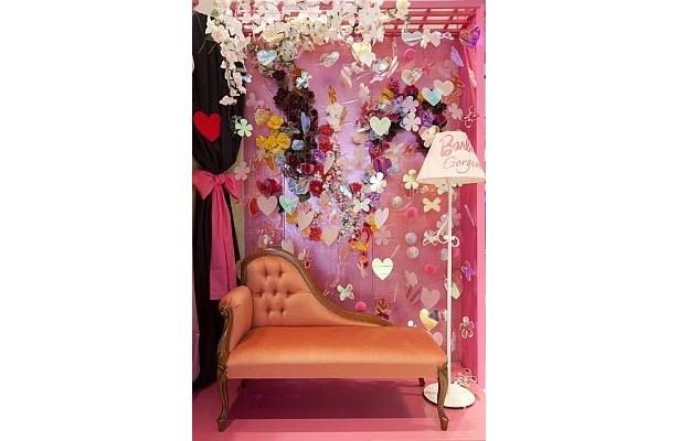 「Barbie展」はユニクロ銀座店12階で開催中