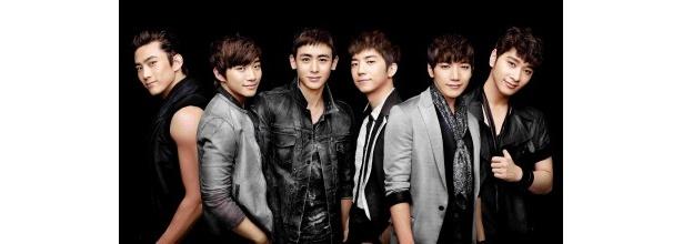 夏ごろには「2PM×フッチョ プレゼントキャンペーン」も実施予定