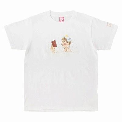 Tシャツは綿100%