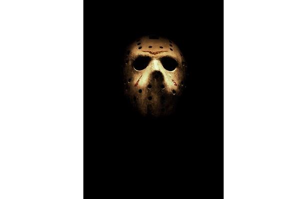 復活を遂げたジェイソンが悲鳴を届ける (c) 2008 by Paramount Pictures. All rights reserved.