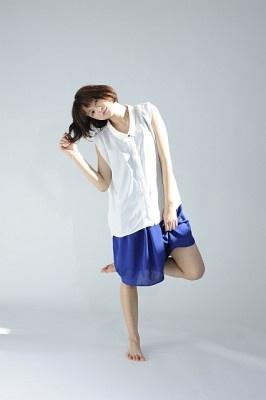 現在22歳の小林涼子